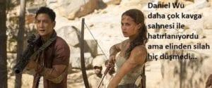Tomb Raider yeni görünümü ile karşımızda