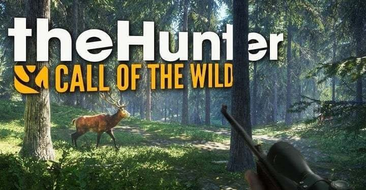 TheHunter: Call of the Wild hatası