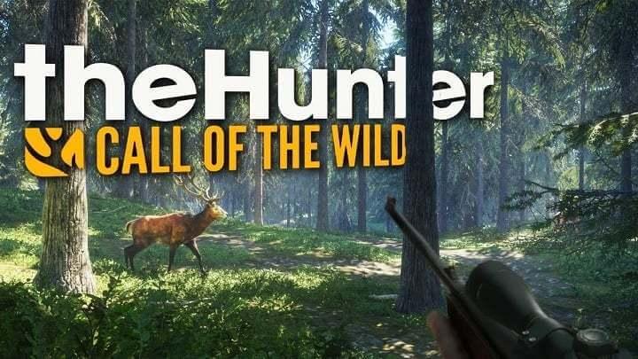 TheHunter Call of the Wild Çalışmayı Durdurdu Hatası