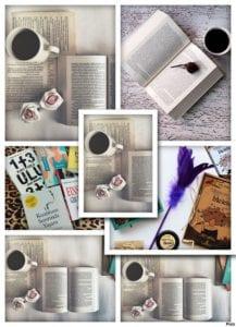 Kitap dünyası
