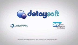 SAP Türkiye Partneri Detaysoft