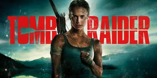 Sinekritik: Tomb Raider (2018)