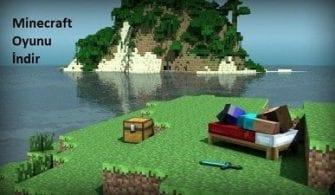 Minecraft indir – Programoyunindir.com Farkıyla