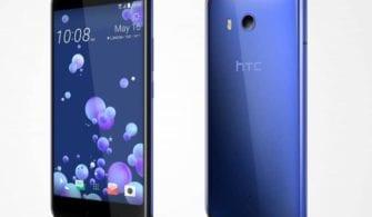 HTC U11 windowsa bağlanmıyor