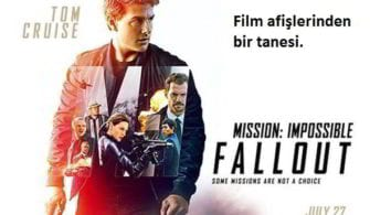 Sinekritik: Mission Impossible – Fallout