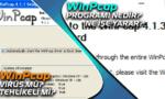 WinPcap programı nedir?