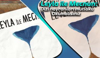 Kitap Yorum: Leyla ile Mecnun