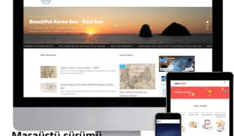 Android ile Sitelerin Masaüstü Görünümünü Açmak