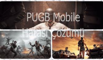 pubg-mobile-cihaziniz-desteklenmiyor