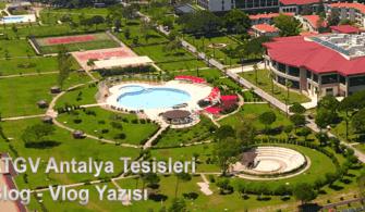ATGV Antalya
