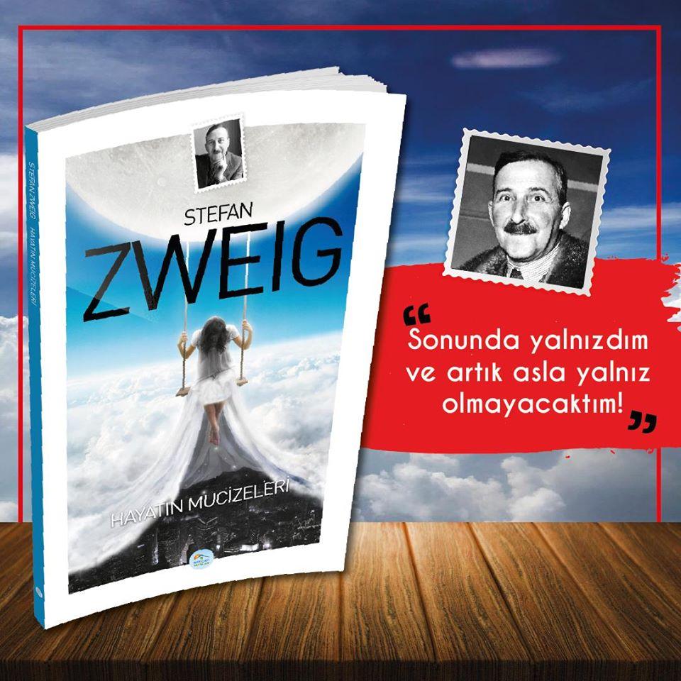 Hayatın Mucizeleri adlı kitabı Maviçatı Yayınlarının 3. basımından okudum; piyasada onlarca yayınevine ait kitap basılmış durumda.