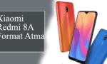 Xiaomi Redmi 8A Format Atma