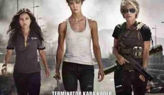 Terminatör Kara Kader