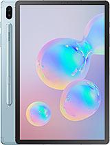 Samsung Galaxy Tab S6 5G Format Atma işlemi diğer tabletlerden farklı değil.