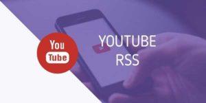 Youtube RSS linkini bulma işlemini de sizlere aşağıda anlatacağım.