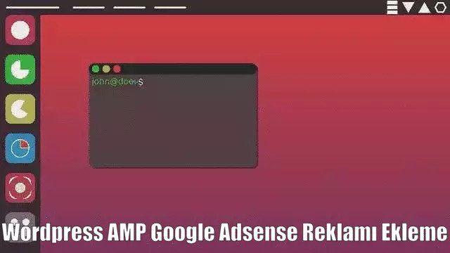 Wordpress AMP Google Adsense