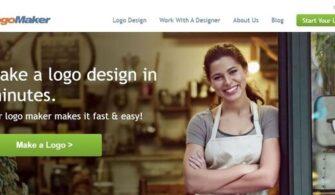 Çevrimiçi Logo Oluşturucu – Özel Logo Tasarımı