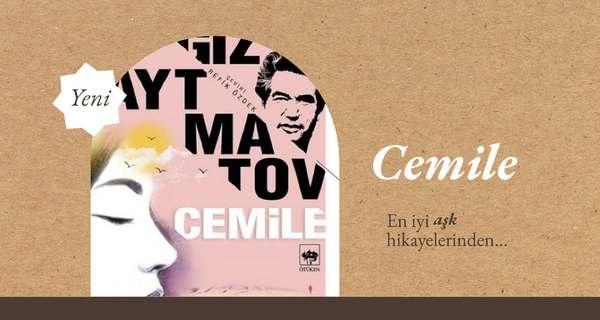 Cemile adlı eser hakkında yazmış olduğum blog yazısına güzel bir fotoğrafta oluşturdum. Bence güzel. :)