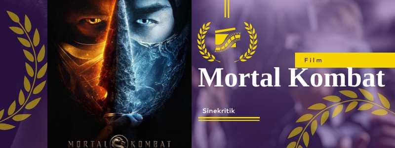 Mortal Kombat 2021 yapımı fantastik, aksiyon filmi.